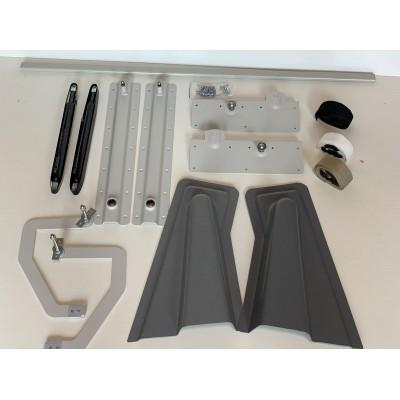 Механизм шкаф-кровати TGS 508B - TGS_508B
