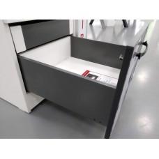 Тандембокс SLIM графит L-400/ 238 Tip-on HT444004A11 (Е30)