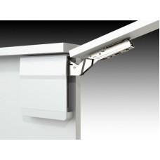 Лифт подъёмный SQ (580-1250) комплект с белыми накладками SQ00AL02A