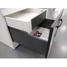 Тандембокс SLIM графит L-400/ 88 Tip-on HT414004Q11(E30)