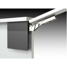 Лифт подъёмный SQ (580-1250) комплект с серыми накладками SQ00AL02B