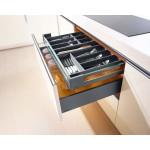 Системы выдвижных ящиков для кухни Magic pro от DTC