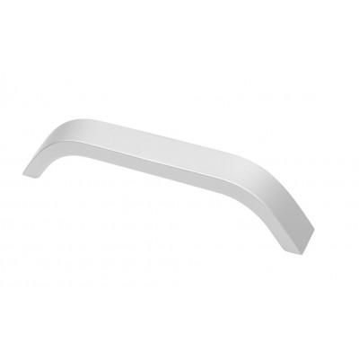 Мебельная ручка DU 27/128 AL алюминий ручка-дуга ДС СтандартЛайн - 93579