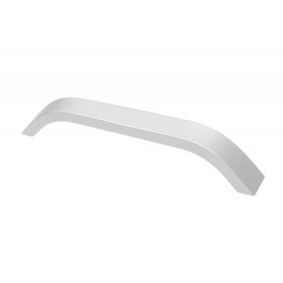 Мебельная ручка DU 27/160 AL алюминий ручка-дуга ДС СтандартЛайн - 93580