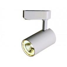 LED светильник трековый 15W белый