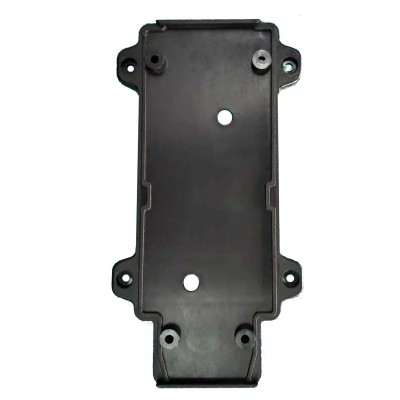 Настенное крепление черное, пластик, для трекового LED светильника 20W - EH-NKRP-0006