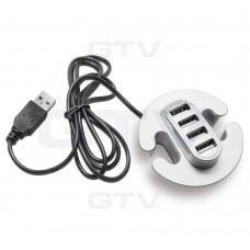 Адаптер для USB черный