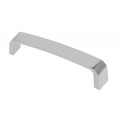 Ручка G133 128 мм Хром - uz-133128-01