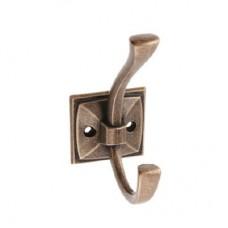 Крючок мебельный GTV MADRYT Медь