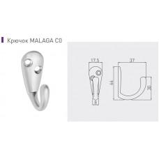 Крючок GTV MALAG CO алюминий