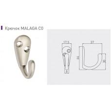 Крючок GTV MALAG CO сатин