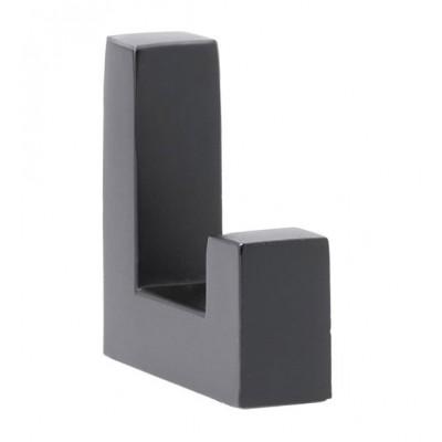 Крючок мебельный K2201 Черный - WZ-K2201-CZ