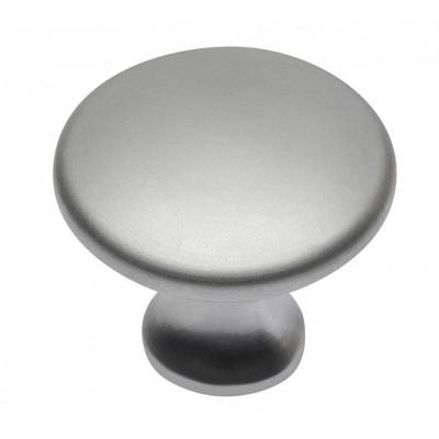 Ручка кнопка GTV UDINE d 29 мм Алюминий - GZ-UDINE-1-05