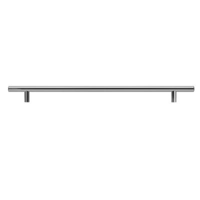 Ручка релинг 656/576 Хром - RS-656576-01