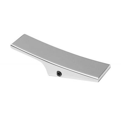 Крючок мебельный 804 Хром - WZ-804-20-01