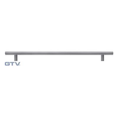 Ручка релинг 384/464 Алюминий - RS-464384-05