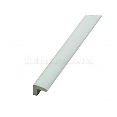 Ручка UA-GAMMA 128 мм, Алюминий - UA-GAMMA-128-05