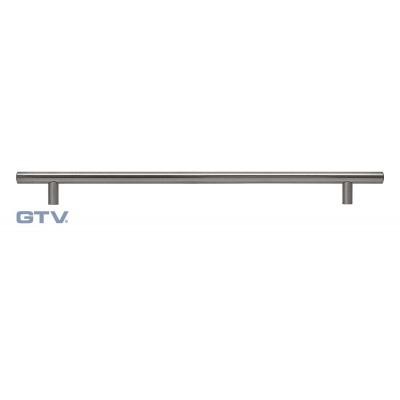 Ручка релинг 256/336 сталь - RS-336256-06