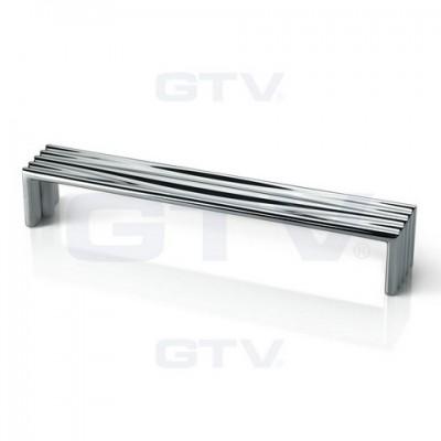 Ручка CADIS 320 мм Алюминий - uz-cad320-05