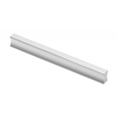 Ручка UA-ALFA 192 мм, Алюминий - UA-ALFA-192-05