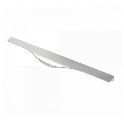 Ручка GTV PICADO 256/296/18 мм Алюминий - UA-PICADO-256-296-05