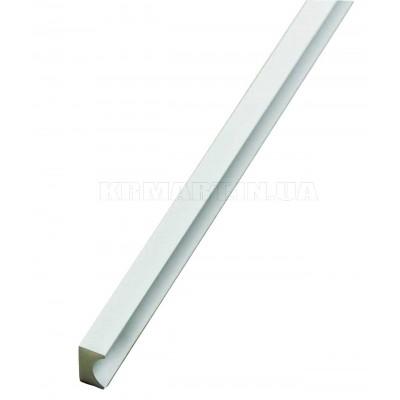 Ручка UA-BETA 160 мм, Алюминий - UA-BETA-160-05