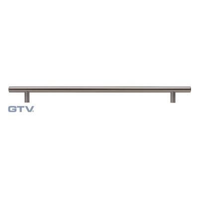 Ручка релинг 160/220 Сатин - RS-220160-02