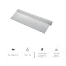 Коврик антискользящий прозрачный шир. 0,473 м х1.5 м