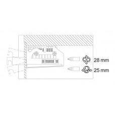 Навес кухонный STRONG 1 (аналог CAMAR 806)