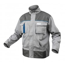 Куртка рабочая S 100% хлопок