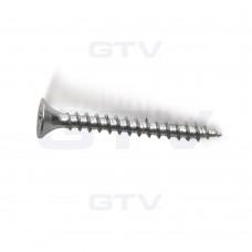Саморез 4x16 GTV