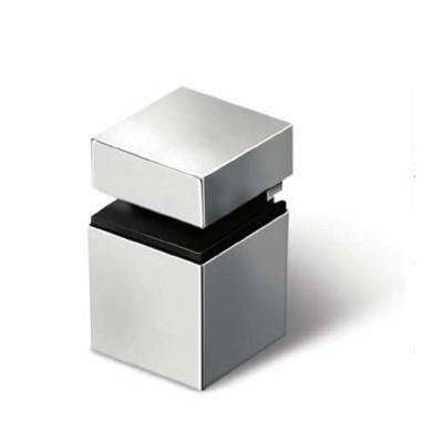 Полкодержатель GS02 хром (квадрат) - PP-00GS02-01
