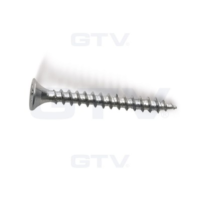 Саморез 3,5x16 GTV - WK-D3516-001