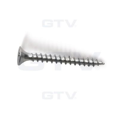 Саморез 3,5x30 GTV - WK-D3530-001