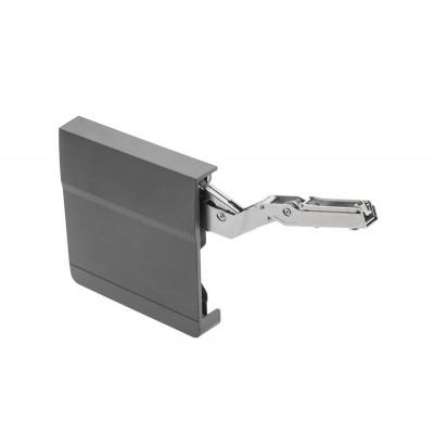 Подъемный механизм ТOP STAYS легкий серый - PD-LIFT-LIGHT-80