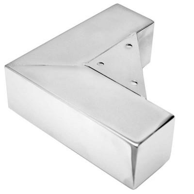 Ножка мебельная MODERN 941хром - nm-mdn941-01