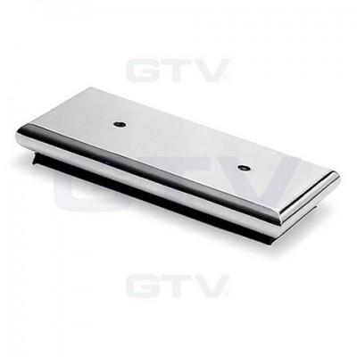Ножка мебельная XN8273 хром - nm-xh8273-01