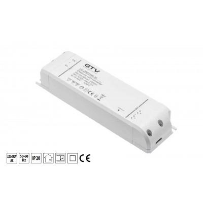 Трансформатор 75W для светодиодного светильника - LD-ZAS75W-30