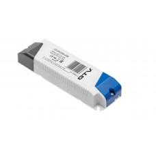 Трансформатор 50W для светодиодного светильника