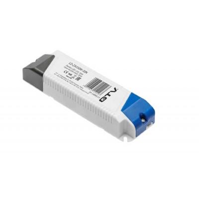 Трансформатор 50W для светодиодного светильника - LD-ZAS50W-30N