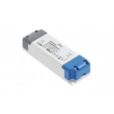 Трансформатор LED PRO 12V 24W для светодиодного светильника