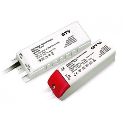 Трансформатор электронный 60W - TE-600000-30Y