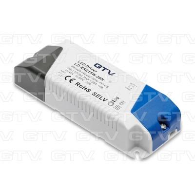 Трансформатор 15W для светодиодного светильника - LD-ZAS15W-30N