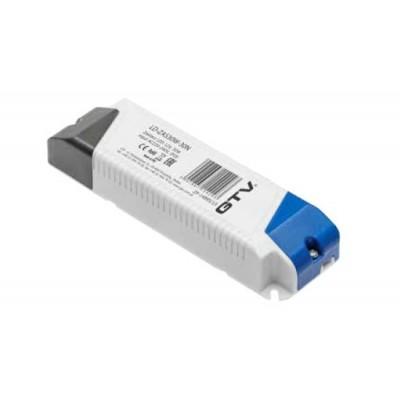 Трансформатор 30W для светодиодного светильника - LD-ZAS30W-30N