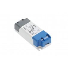 Трансформатор LED PRO 12V 7W для светодиодного светильника