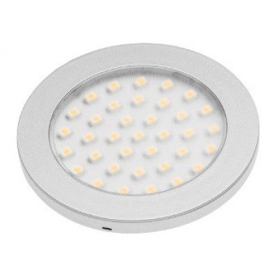 Светильник LED Castello, 12v DC, 36 Smd3528, 200см провод с miniamp (2 метизы, скотч 3m) - LD-CSN36CB-53