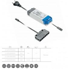Трансформатор GTV LED PRO 12V 7W для светодиодного светильника, дистрибьютер