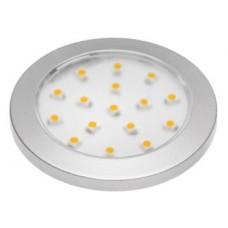 Светильник LUMINO LED круглый теплый белый