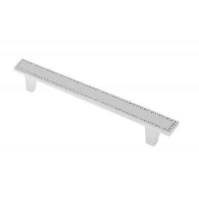 Ручка LUCCA (160 мм, хром) - UZ-LUCCA160-01