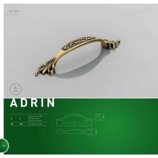 Ручка ADRIN 096 мм Бронза